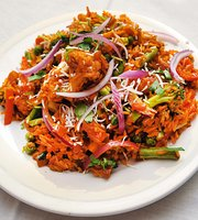 Indian Flavour Authentic Indian Cuisine