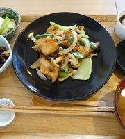 Ajiwai Dining Hinemosunotari