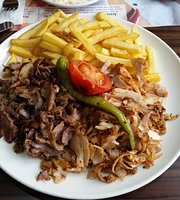 Charcoal Kebab House