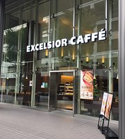 Excelsior Caffe Sakaisuji-Hommachi
