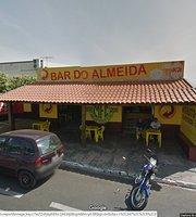 Bar Do Almeida