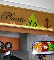 Puerto 33