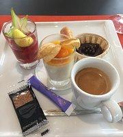 Novotel Cafe Bercy