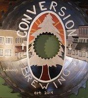 Conversion Brewing Company