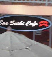 Maki's Sushi Cafe