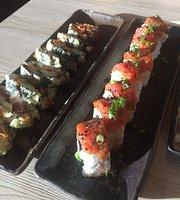 Karma Sushi Bar Grill