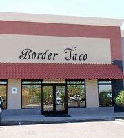 Border Taco