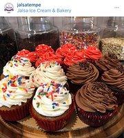 Jalsa Ice Cream & Bakery