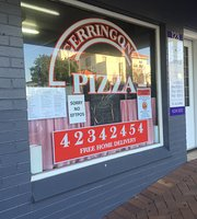 Gerringong Pizza