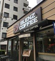 Blenz Coffee Kanda Ogawamachi