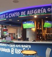 Azul Restaurant Bar