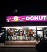 Yum-Yum Donuts