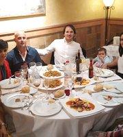 Restaurant Carlos V - Hotel Principe Felipe