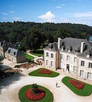 Chateau de Locguenole - Restaurant