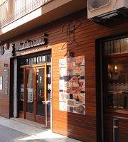 Bar Restuarante EDY Mediterrani