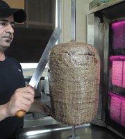 Istanbul Kebab House Sunabe