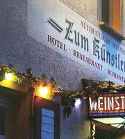 Altdeutsche Weinstuben