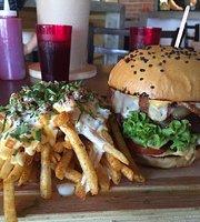 Terraza Lakrilla BurgerShop