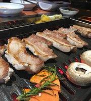 Woodo Korean BBQ