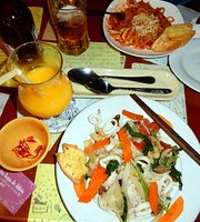Gecko - 86 Hang Quat Restaurant