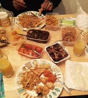 Ocean City Chinese Takeaway