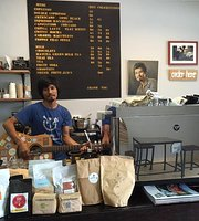 Witthaya Brew Specialty Coffee