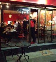 OMG - Bar & Restaurant