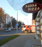 Pappa Pizza