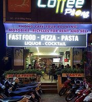 Coffee Phong & Fast Food