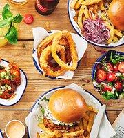 Honest Burgers Camden
