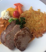 Restaurant Aarau