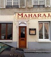 Maharaja Restaurant Indien
