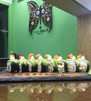 Sushi walk