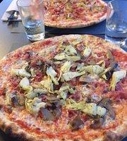 Gustobase - Pizza & Vino