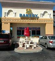 Luis Bakery