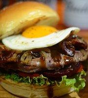 Quán Vibe Burger