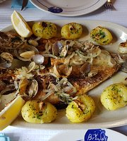 Sal e Brasas - Restaurante Marisqueira