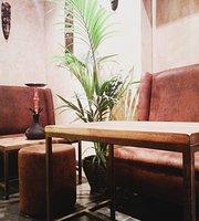 Boho Lounge