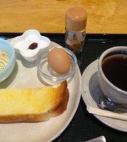 Coffee House Sazanami