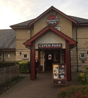 Brewers Fayre Cepen Park