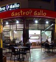 Gastro Gallo Restaurante Pizzeria