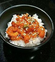 YOYOsushi&grill