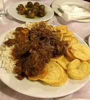 Tsoumanis Christoforos Restaurant
