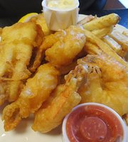 Captain John's Fish & Chips