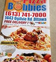 Bobbie's Pizza & Subs