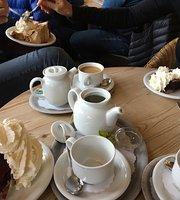 Cafe zum Sahneberg