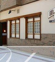 Restaurante El Figon Asador De Pio Xiii Pamplona