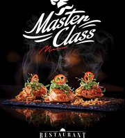 Master Class Food End Wine