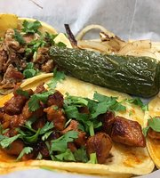 Red Salsa Tacos & More