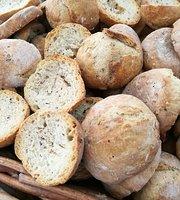 De Lucia Bakery I Frutti del Grano